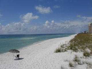 Navarre Beach condo photo - Whitest Beaches in the World. Navarre Beach.