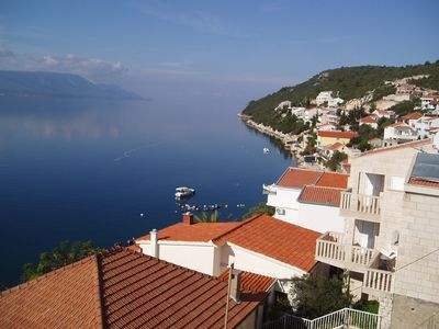 Breathtaking views of the Dalmatian Coast - Very competitive prices