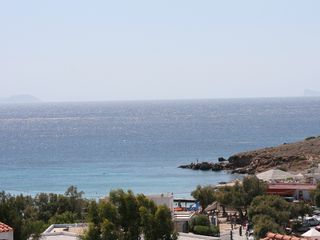 Syros apartment photo - The bay of Agathopes