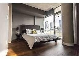 Fully Furnished Studio At 1 King Street West