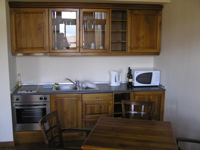 Bansko chalet rental - Kitchen and dining