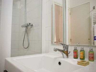 GREEN apartment - Bathroom