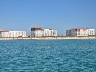 North Topsail Beach condo photo - I'm on a boat!