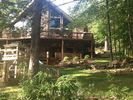 Deep Creek Lake Chalet Rental Picture