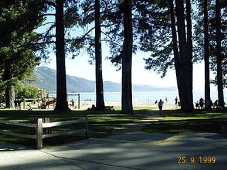 Incline Village house photo - Few min to beach, picnic etc