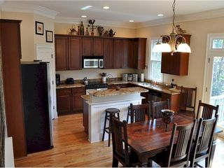 Big Canoe house photo - You'll love the gourmet kitchen!