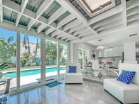 private, upscale,steps to everything a tourist needs to explore in Miami and