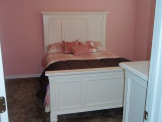 New Smyrna Beach house photo - Bedroom #2