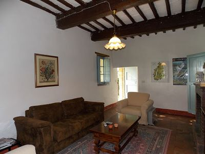 Boschi Apartment with 4 sleeps with swimming pool in Chianti - Tuscany
