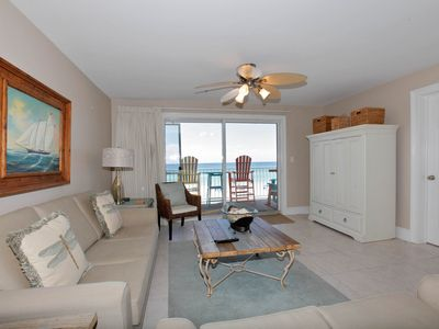 Crystal Dunes Beach Resort condo rentals in Destin, FL by Panhandle Getaways