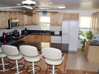 Virginia Beach house photo - Breakfast bar - seats 6