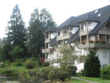 Hinterzarten apartment rental - Rössleweiher apartment