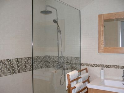 Port d'Alcudia house rental - bathroom
