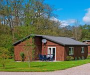 Four Star Family And Dog Friendly Chalet, Amazing Views, Quiet Rural Setting