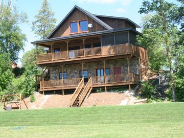 Bemidji house rental