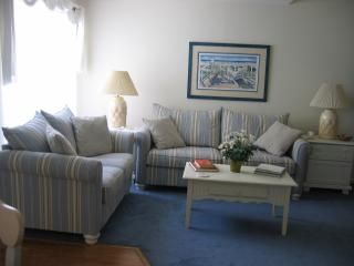 Additional view of living room