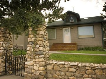 Hill City house rental - Main Stay