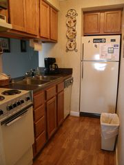 Fully furnished Kitchen - Gatlinburg condo vacation rental photo