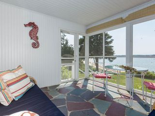 Hampton Bays house photo - Porch