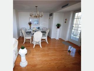 Old Orchard Beach condo photo - Dining Area