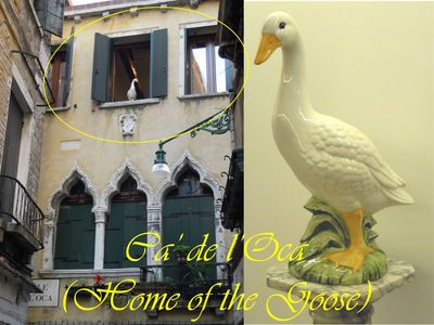 A jewel in the heart of Venice,legant, fully  restored 2013