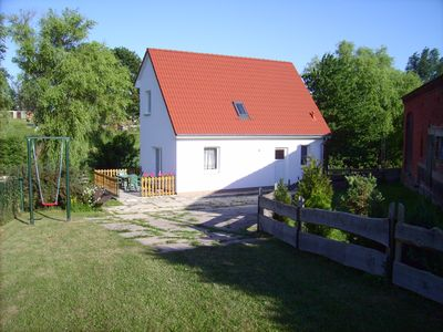 Holidays and travel to the Mecklenburg Lake District and the Müritz National Park II
