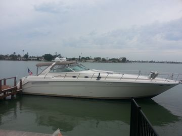 Tampa YACHT Rental Picture