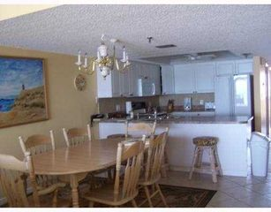 Redington Shores condo photo - Dining Area.