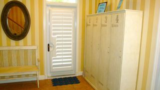 Captiva Island house photo - Lockers for all your beach things!