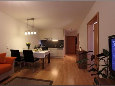 Welcome to our new apartment (4 Edelweiss) in the ski resort Damüls