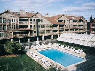 Newport condo photo - Pool