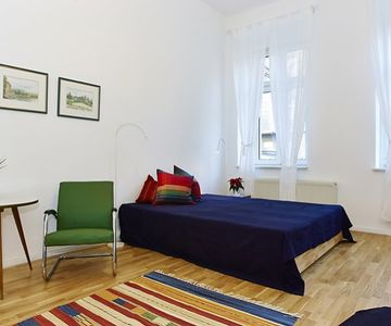 Holiday apartment 276447