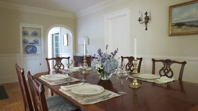 BEAUTIFUL, HISTORIC HOUSE, CENTRALLY LOCATED, PARKING, WALK TO EVERYTHING
