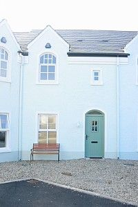 County Antrim house rental - The cottage