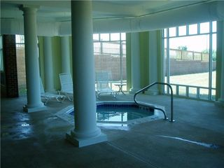 Moneta condo photo - Spa