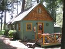 Lake Arrowhead Cabin Rental Picture