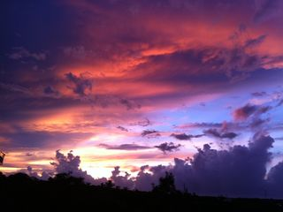 Great Exuma villa photo - Exuma has amazing sunrises and sunsets! We're sure you'll enjoy them!
