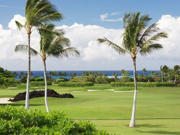 Four Seasons Hualalai villa rental - View