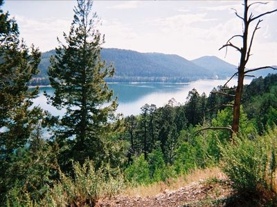 Navajo Lake - 4 miles from Duck Creek Village