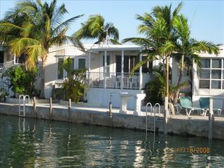 Cudjoe Key house photo