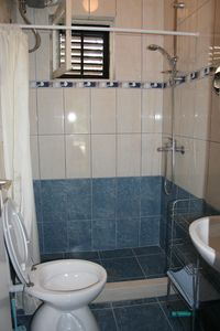 Rogoznica house rental - Bathroom