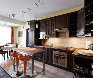 Holiday apartment 298030