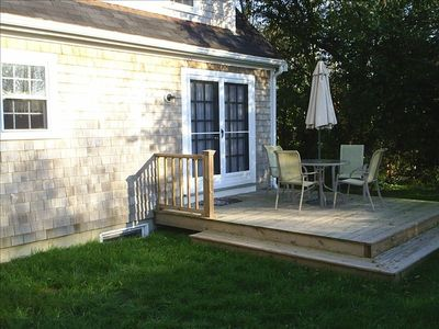 Patio/Deck