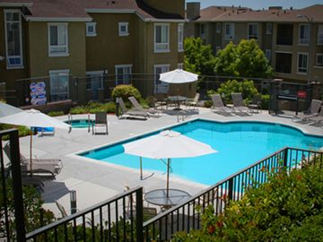 Lancaster Executive Community Pool