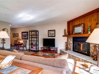 Silverthorne condo photo - Living Room
