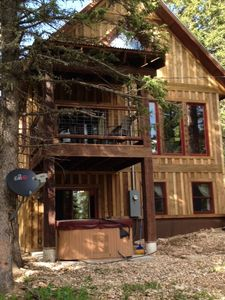 4BR/2BA Cabin in Lead, South Dakota - Evolve Vacation Rental Network