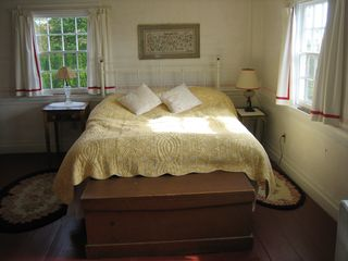 Sedgwick house photo - bedroom