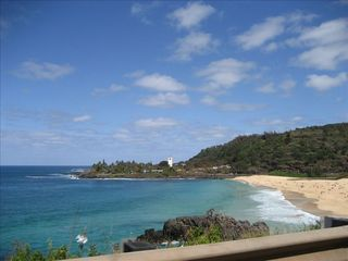 Haleiwa house photo - The North Shore of Oahu. 100% perfect location for vacation. Come to H