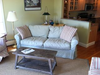 Provincetown condo photo - Queen Size Sleep Sofa
