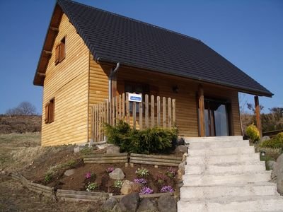 Accommodation near the beach, 66 square meters, , Picherande, Auvergne